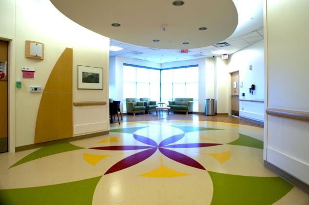 C.S. Mott Hospital