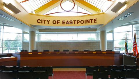 Eastpointe City Hall