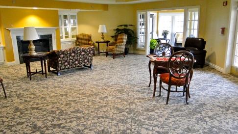 Lourdes Senior Community - Mendelson Home